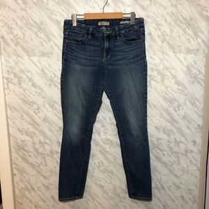 Guess Power Curvy Mid Jeans Blue Size 29
